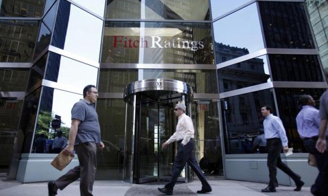 Fitch подтвердило рейтинги 5 украинских банков с зарубежным капиталом