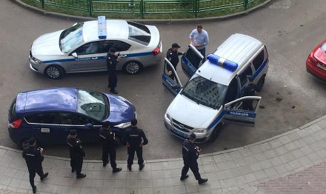Генпрокуратура назвала преступным мероприятие Навального наТверской