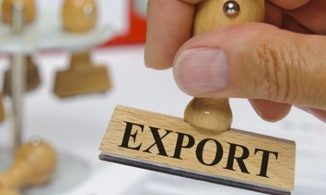 Недостаток внешней торговли Украины составил около 887,9 млн. долларов