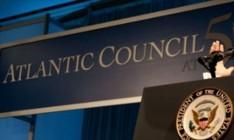 Атлантический совет США планирует реализовать в Украине ряд энергетических проектов