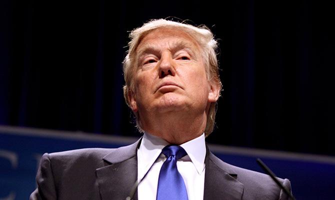 В США опубликована декларация о доходах Трампа за 2016