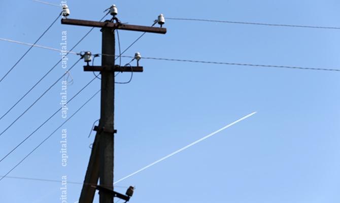 Жебривский: ОРДО задолжали за электричество 3,9 млрд грн
