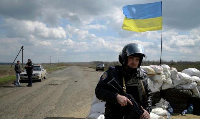 Из-за блокады Донбасса Украина потеряла 1% ВВП, — Гройсман
