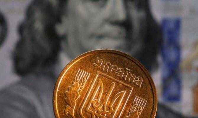 Кабмин предсказывает курс 31 грн задоллар