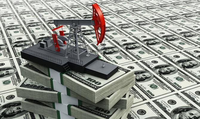 В России готовятся к падению цен на нефть до $25