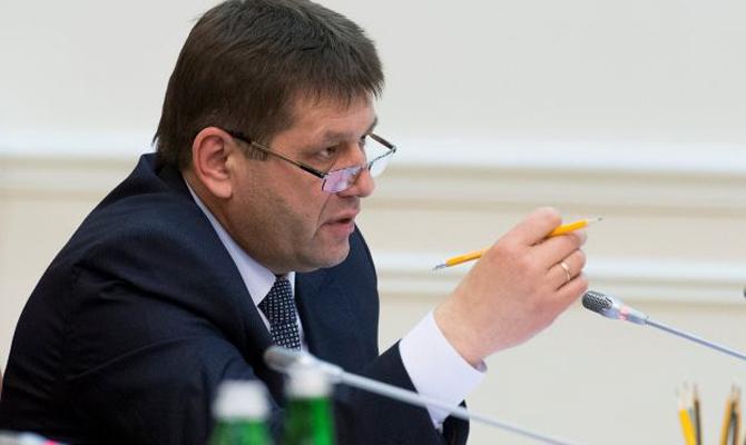 Украина к 2020 году обеспечит себя газом собственной добычи, - Кистион