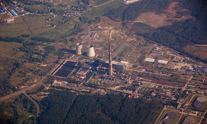 Минэнерго настаивает на обновлении газоснабжения киевской ТЭЦ-6