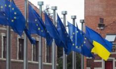 Комитет Европарламента утвердил торговые преференции для Украины