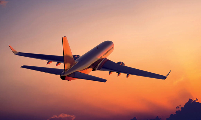 Осенью появится бюджетный авиарейс из столицы Украины вБаку
