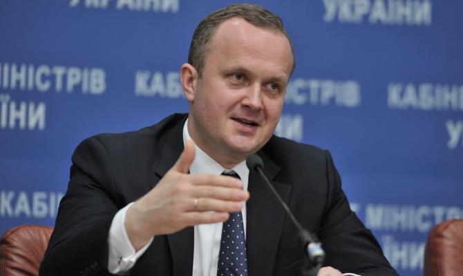 Экологический налог вУкраине используется неэффективно,— Семерак