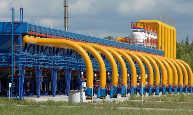 «Нефтегаз» берется заразработку плана модернизации ГТС