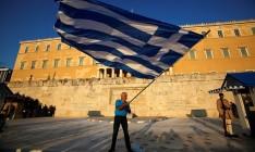Moody's впервые за два года поднял рейтинг Греции