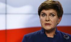 Глава правительства Польши заявила о продлении санкций против России