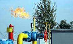 Украина закачала 3,1 млрд кубометров газа с начала сезона