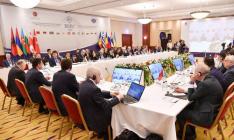 Украина начнет председательствовать в ОЧЭС с 1 июля