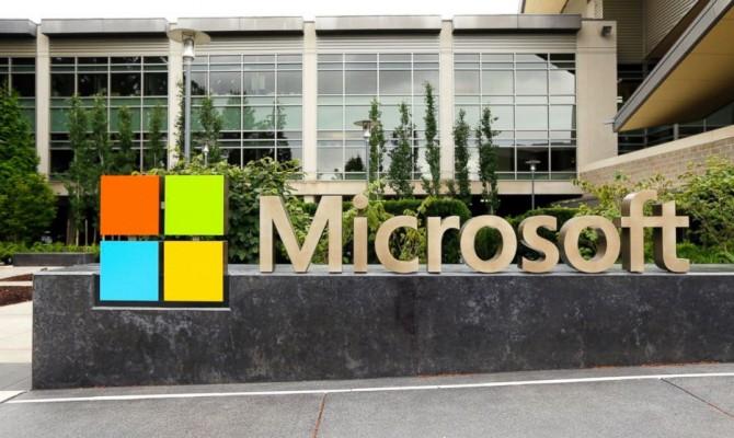 Вирус Petya.A распространился через программу M. E. Doc,— Microsoft