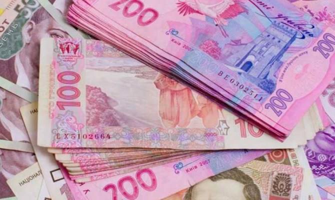 Задолженность украинцев за«коммуналку» подросла на34,6%