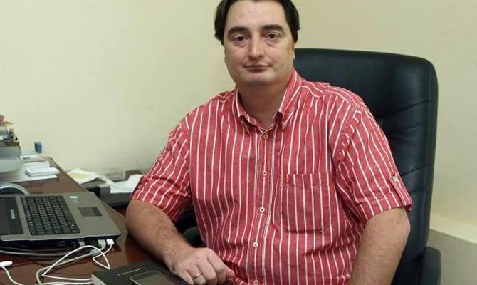 Основного редактора «Страна.ua» вызвали надопрос поновому делу