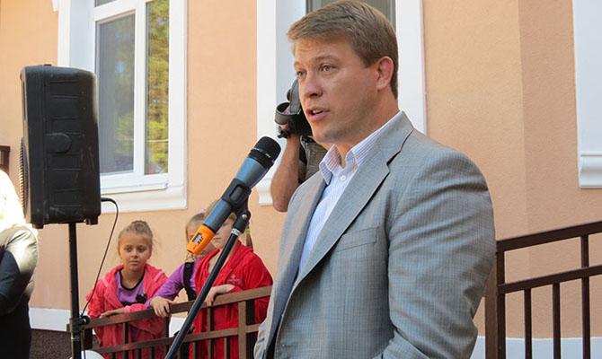 Заместитель мэра Ирпеня попался на коррупционном правонарушении
