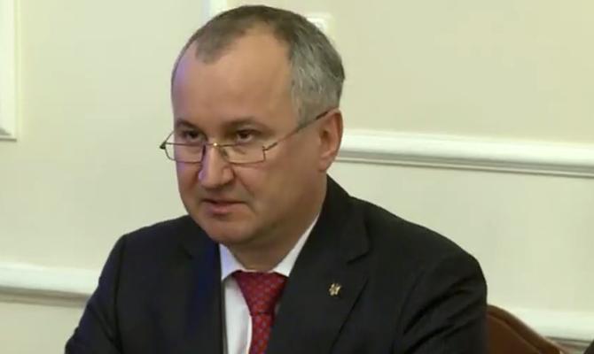 Грицак проинформировал детали опомощи НАТО покибербезопасности