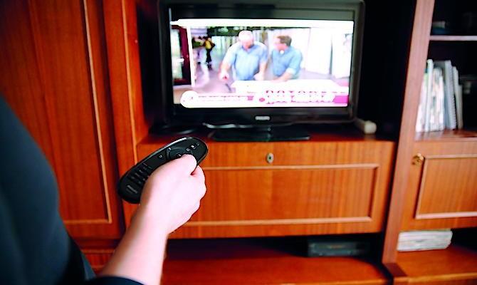 Переход нацифровое телевидение снова перенесли