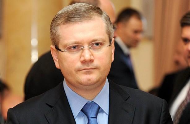 Александр Вилкул задолжал бюджету Украины практически 20 млн. грн — Теневое состояние