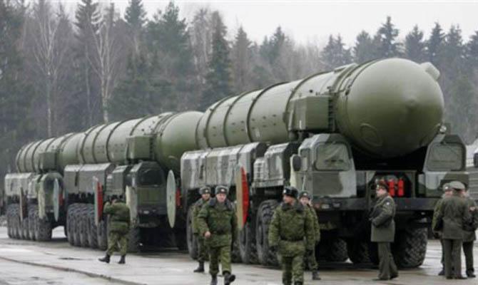 Вмеждународной Организации Объединенных Наций (ООН) утвердили 1-ый договор озапрещении ядерного оружия