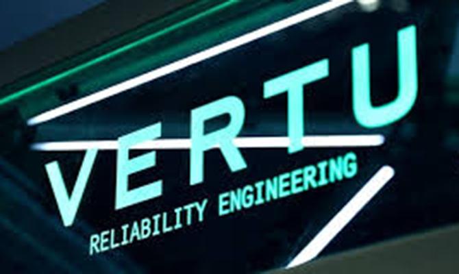 Драгоценности неспасли: производитель люксовых телефонов Vertu обанкротился