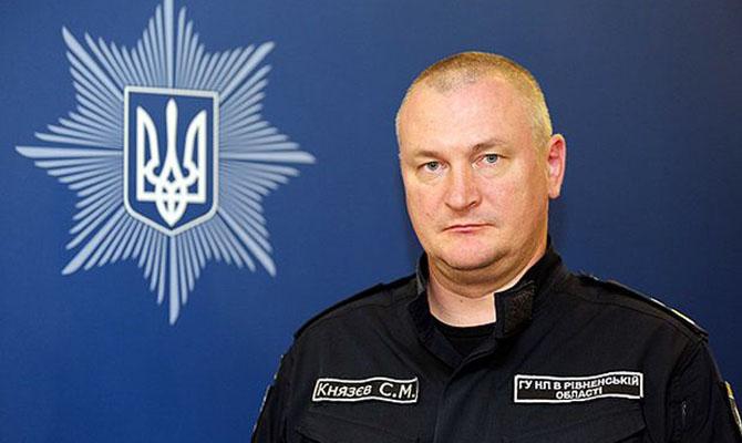 Князев: Подразделения тактической милиции могут появиться повсей Украине