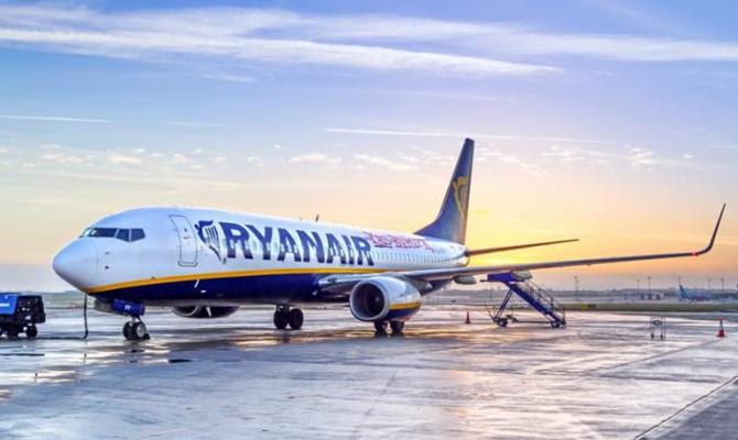 Мининфраструктуры и«Борисполь» возобновят переговоры сRyanair— Гройсман
