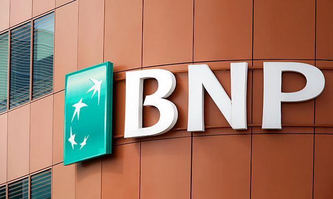 США оштрафовала банковскую группу BNP Paribas на246 млн долларов