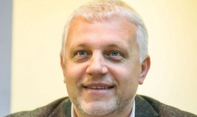 Евросоюз требует от украинских властей разобраться в деле Шеремета