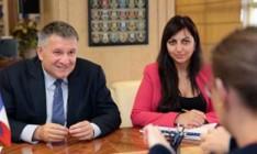 МВД Украины углубит сотрудничество с Францией в сфере гражданской безопасности