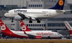 Lufthansa в конце октября запустит 7 новых маршрутов по Европе