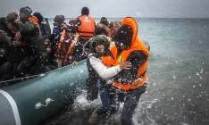 ЕС продлил операцию по противодействию нелегальной миграции до конца 2018 года