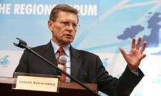 Бальцерович ушел с должности советника по реформам