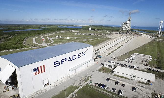 SpaceX вошла в ТОП-7 самых дорогих компаний в мире