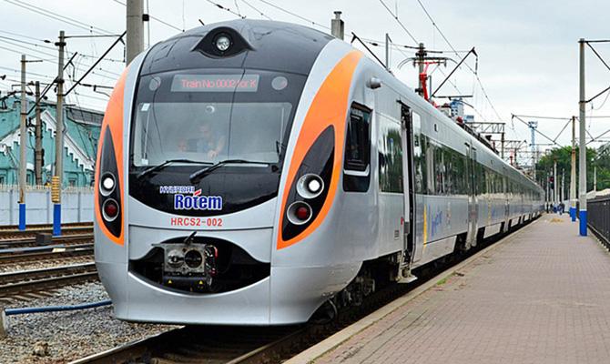 «Укрзализныця» запустит дополнительные поезда из столицы Украины вПеремышль