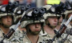 Завтра в Грузии стартуют масштабные военные учения с участием стран НАТО