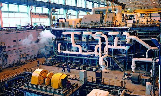 Украинские энергетики получат 700 тыс. тугля изсоедененных штатов