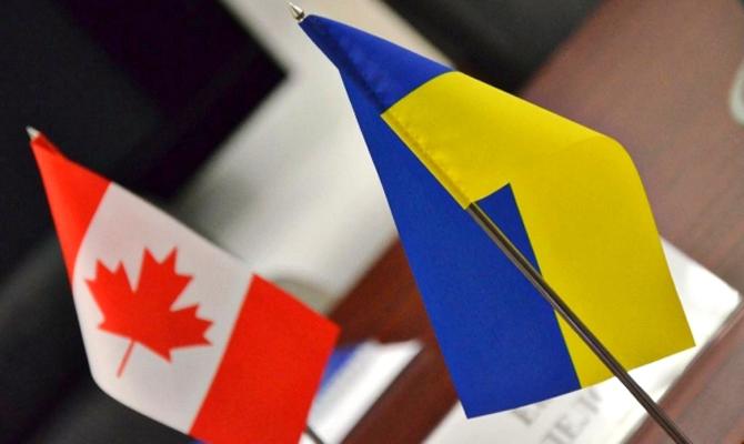 ЗСТ сКанадой: вКабмине признали свою ошибку