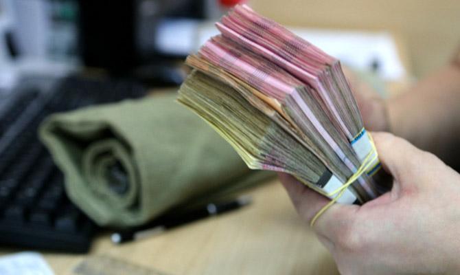 ФГВФЛ: вУкраинском государстве порядка 10 работающих банков являются проблемными