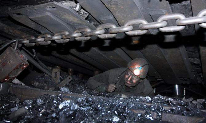 Тука завил, что на Донбассе началось неконтролируемое затопление шахт, фото-1