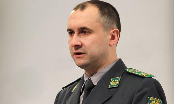 Ссамого начала года в государство Украину непропустили неменее 3-х тыс. граждан России