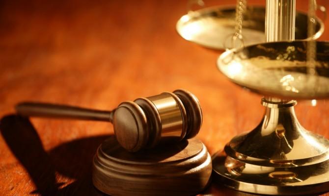 Напротяжении полугода неменее 120 человек осудили закоррупционные правонарушения - ВСУ