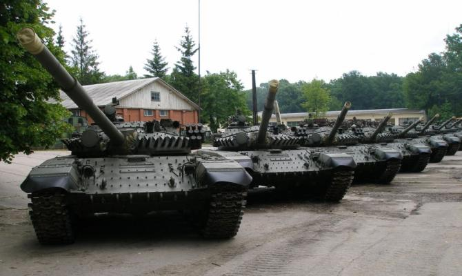 Львовский бронетанковый завод оштрафован на10 млн