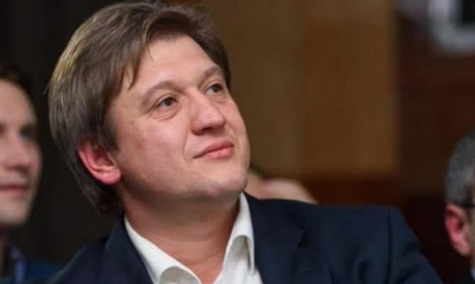 Суд снова перенес рассмотрение апелляции Данилюка относительно проверки его налогов
