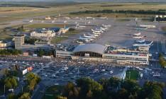 В Борисполь зайдут еще три авиакомпании