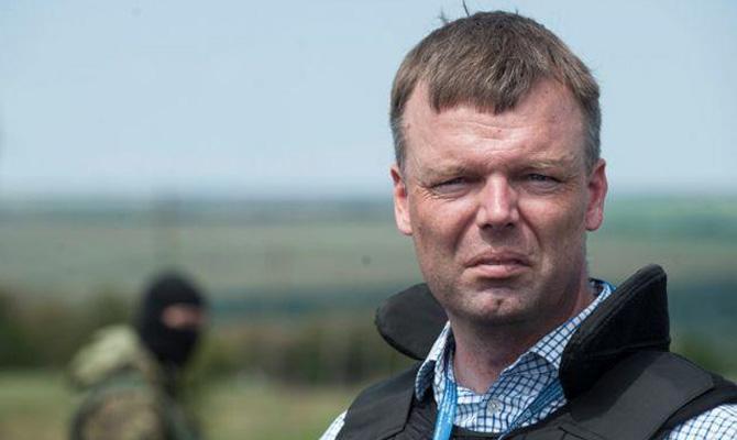 ОБСЕ начнет круглосуточное наблюдение вСтанице Луганской