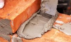Кабмин одобрил законопроект о внедрении в Украине европейских стандартов для стройматериалов